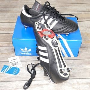 adidas | World Cup Soccer Cleats Made in Germany 9